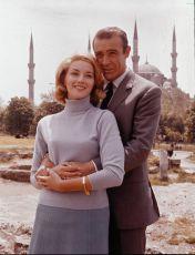 Srdečné pozdravy z Ruska (1963)