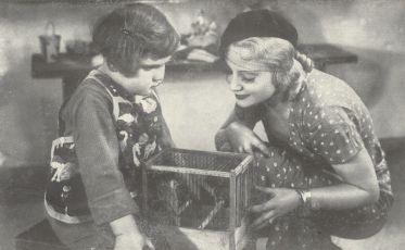 Zlaté ptáče (1932)