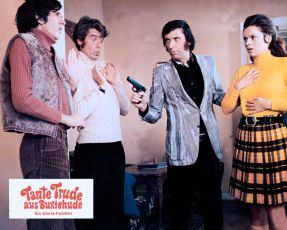 Tante Trude aus Buxtehude (1971)
