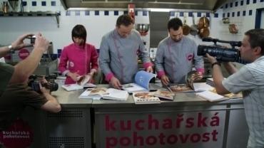 Kuchařská pohotovost (2008) [TV pořad]