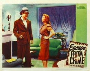 Escape from Crime (1942)