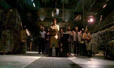 Firefly (2002) [TV seriál]