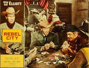 Rebel City (1953)