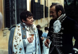 Alžbetin dvor (1986) [TV seriál]