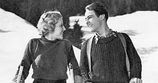 Was tun, Sybille? (1938)