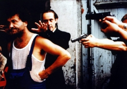 Kurva! Komáři (1999)