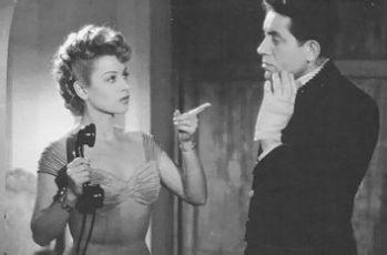 Čtveřice pacholků (1947)