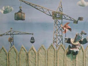 Plastilinovaja vorona (1981) [TV film]