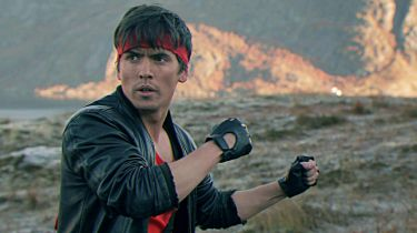 Kung Fury (2015)