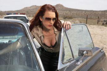 Kurevská nakládačka (2009)