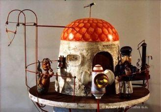 Strážce majáku (1968)