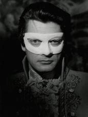 Kožená maska (1952)