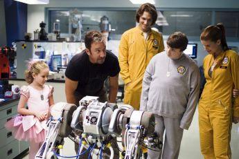 Zoom: Akademie pro superhrdiny (2006)