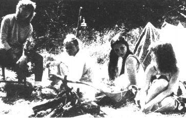 Poutníci (1988)
