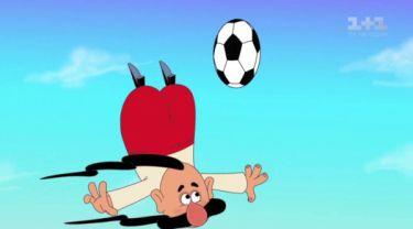 Kozaki. Futbol (2016) [TV seriál]