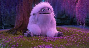 Sněžný kluk (2019)
