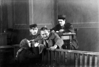 Stíny (1921)
