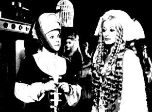 Noc na Karlštejně (1973)