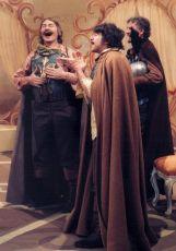 O Terezce a paní Madam (1976) [TV inscenace]