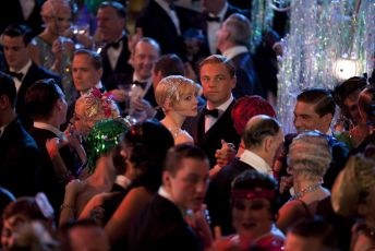 Velký Gatsby (2013)