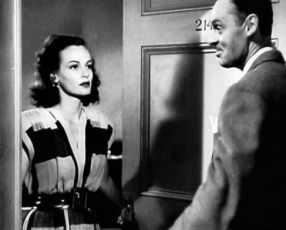Crime by Night (1944)