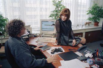 Den, kdy nevyšlo slunce (2001) [TV film]