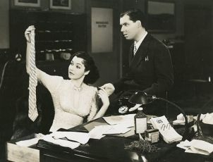 News Is Made at Night (1939)