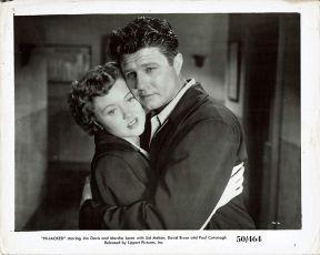 Hi-Jacked (1950)