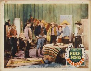 Branded (1931)