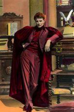 Gérard Philipe jako Fabrizzio del Dongo