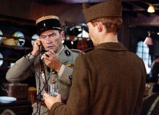 Kam se poděla sedmá rota (1973)