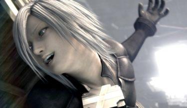 Final Fantasy VII.: Adventní děti (2004)
