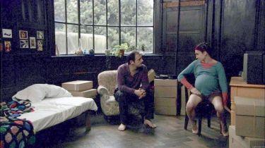Cizinec (2003/1)