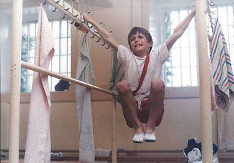 Gumový Tarzan (1981)