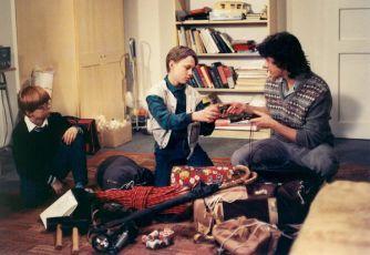 Velká akce začíná (1987) [TV epizoda]