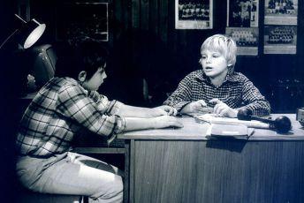 Vrabce z Tŕnia (1984) [TV seriál]