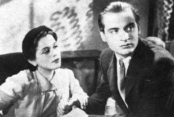 Minulost Jany Kosinové (1940)