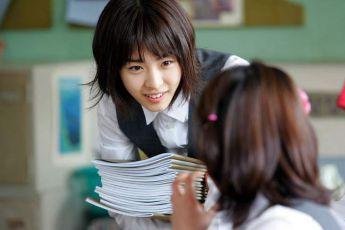 Baekmanjangjaui cheot sarang (2006)