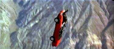 Nebezpečné pády (1994)