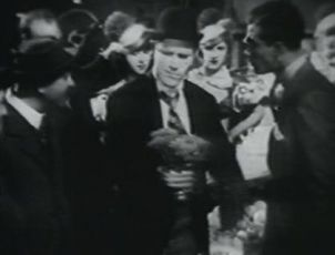 The Knife of the Party (1934)