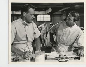 Dívka v bílém (1952)