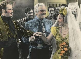 Dancing Pirate (1936)
