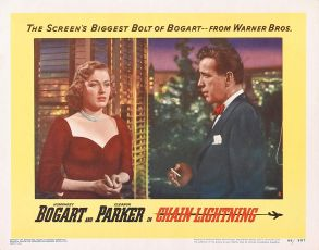 Stříbrný blesk (1950)