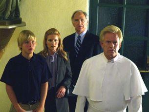 Zpovědní tajemství (2005)