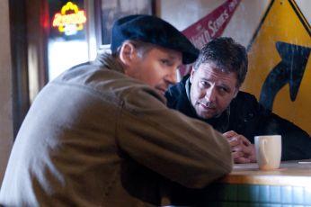 Russell Crowe, Liam Neeson