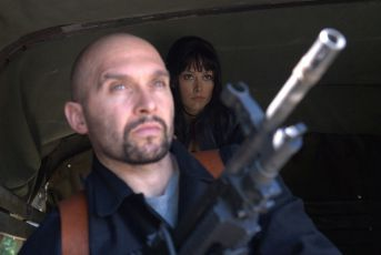 Agent z vesmíru (2007)