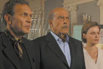Tajomstvo Arianny (2007) [TV minisérie]