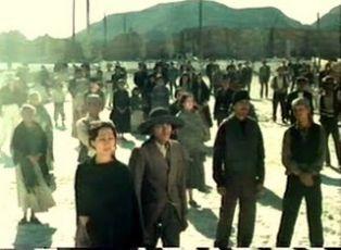 Svědectví z obce Marusia (1976)