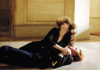 Křestní jméno Carmen (1984)