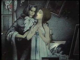 Svatební košile (1978)